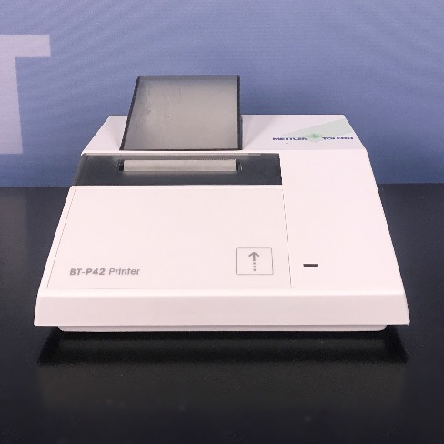 Mettler Toledo BT-P42 Printer Image