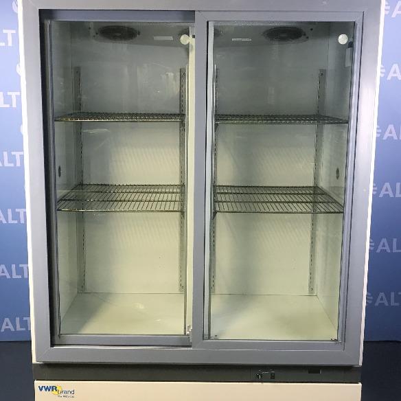 VWRbrand Refrigerator Chromatography Model VCR445D14 Image