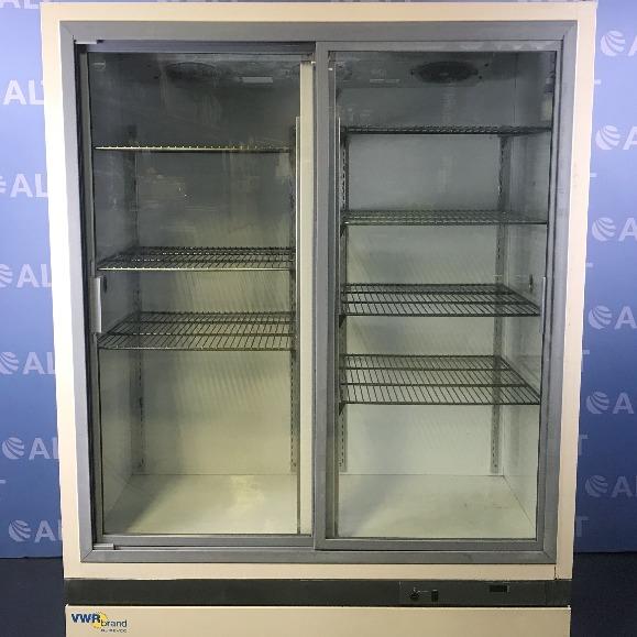 Refrigerator Chromatgrphy Model VCR4445A14 Name