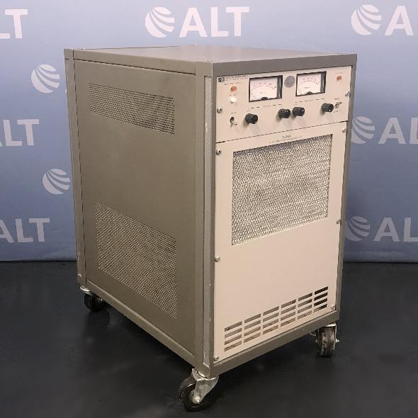 Hewlett Packard 6477C DC Power Supply Image
