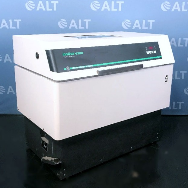 New Brunswick Scientific Co Innova 4300 Digital Incubator Shaker Image