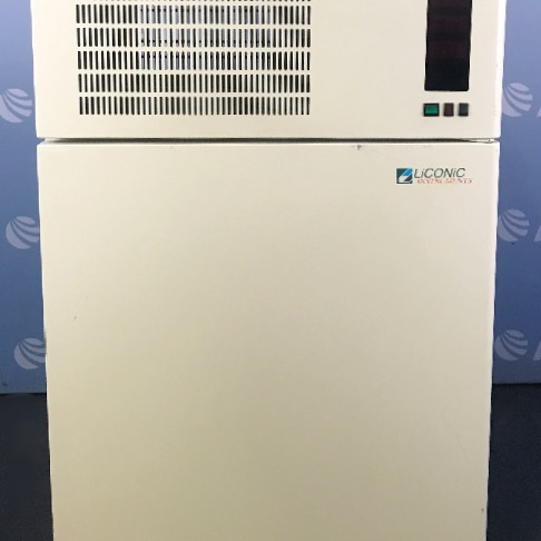 StoreX 200 Series Automated Precision Incubator Name