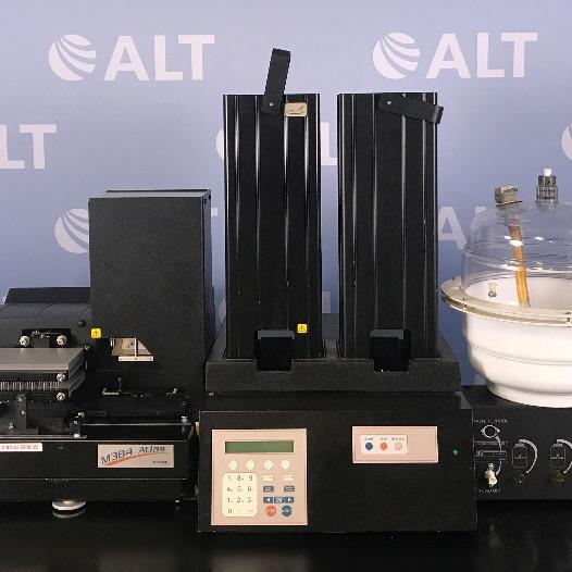 Titertek M384 Atlas Microplate Washer with Titan Stacker System Image