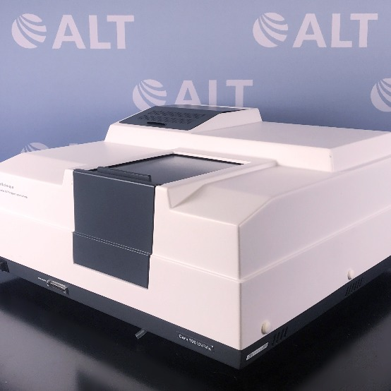 Agilent Technologies Cary 100 UV-Visible Spectrophotometer Model G9821A Image
