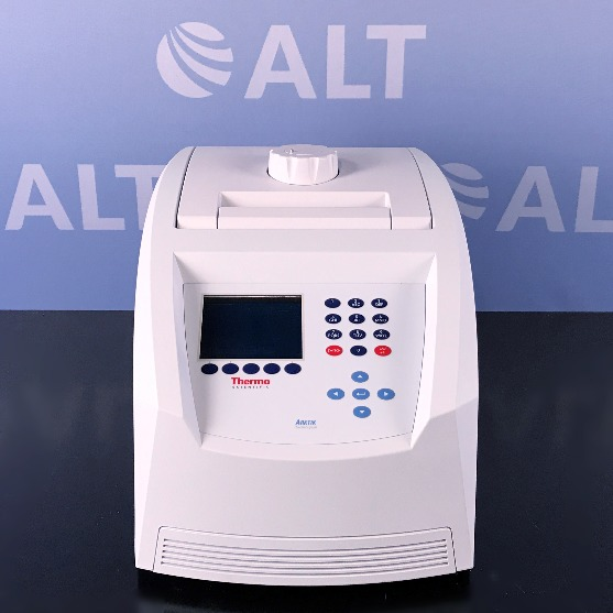 Thermo Scientific Arktik Thermal Cycler Image