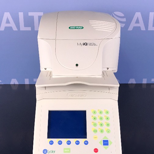 Bio-Rad MyiQ Single-Color Real-Time PCR Detection System Image