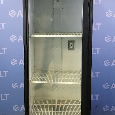 VWR GDM-23 Reach-In Glass Door Refrigerator Image