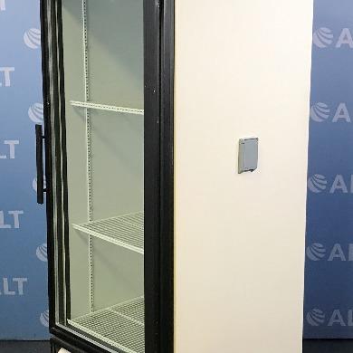 VWR GDM-23 Reach-In Glass Door Refrigerator Image