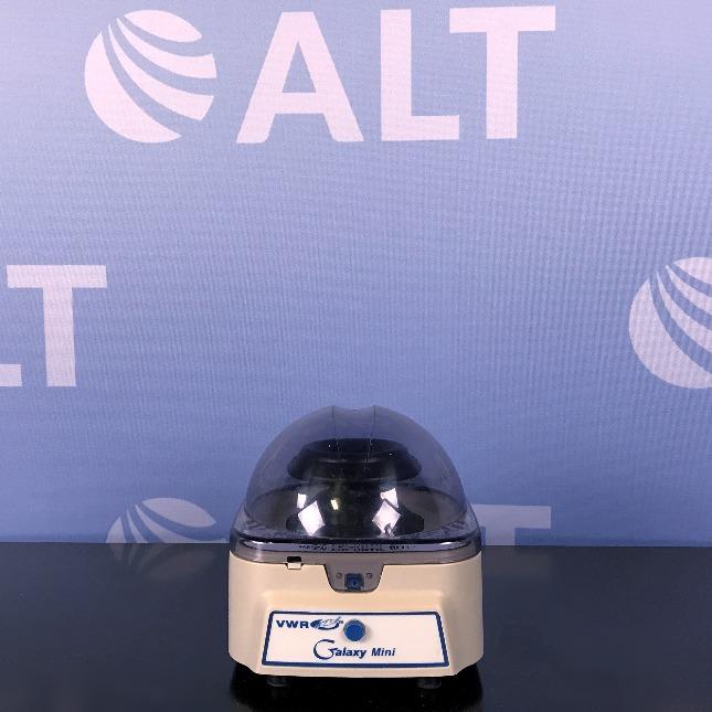 Galaxy Mini Microcentrifuge C1213 Name
