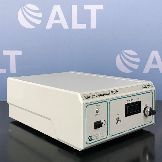 Applikon Biotechnology Stirrer Controller P100 ADI 1032  Image