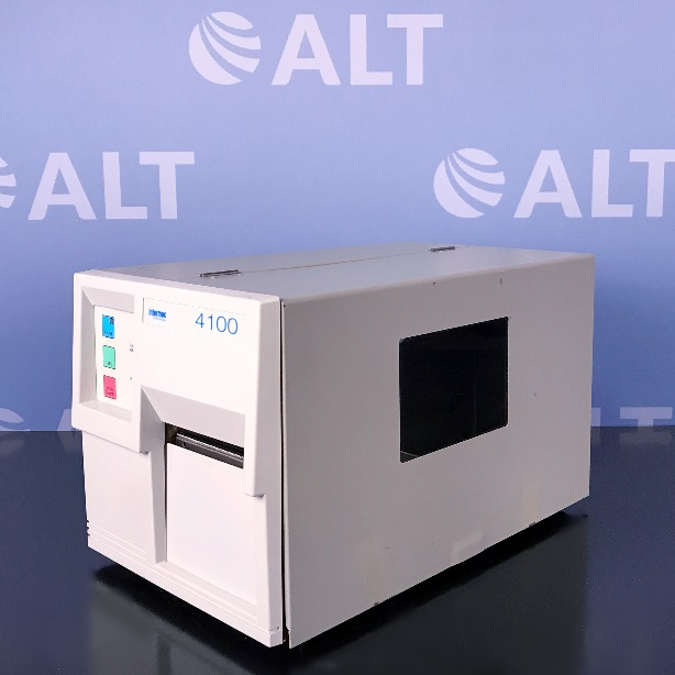Intermec 4100 High Speed Thermal Label Printer Image