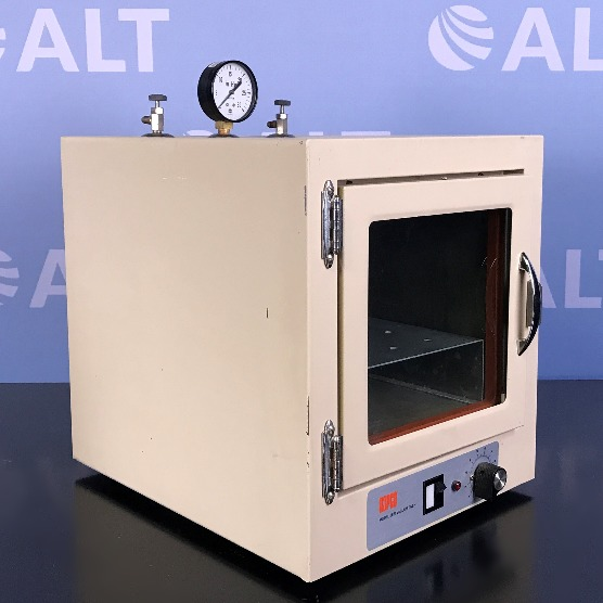 National Appliance Company 5831 Vacuum Oven Image