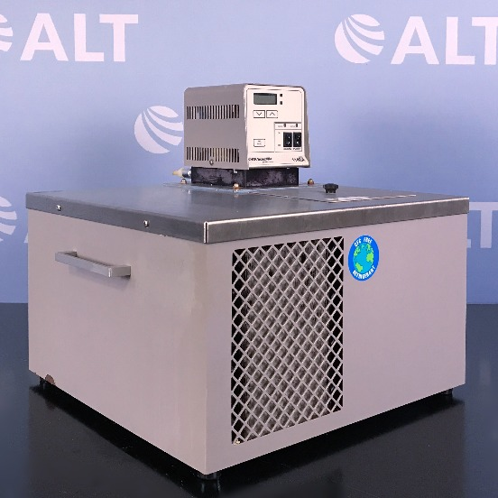 VWR Scientific 1140A Refrigerated Circulating Water Bath Image
