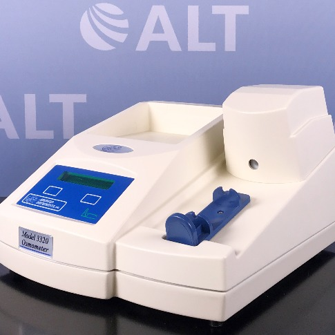 Advanced Instruments Model 3320 Micro-Osmometer Image