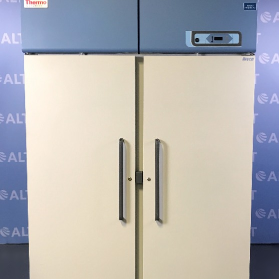 Thermo Scientific Revco High-Performance Upright Lab Refrigerator Model REL5004A Image