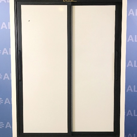 GDM-37 Dual Sliding Door Refrigerator Name