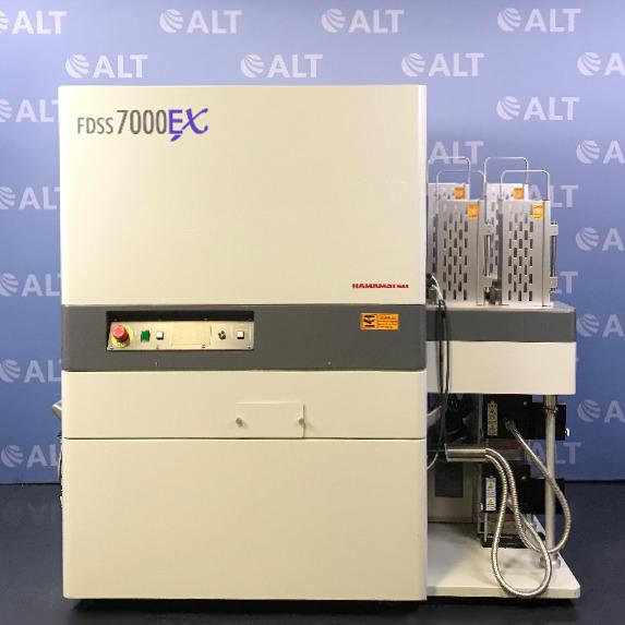 Hamamatsu Photonics FDSS7000EX  Functional Drug Screening System Image