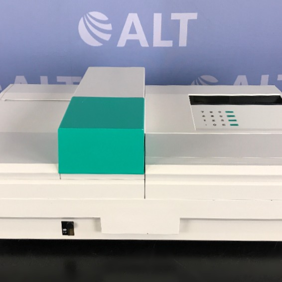 Bioscreen C Automated Microbiology Growth Curve Analysis System Type FP-1100-C Name