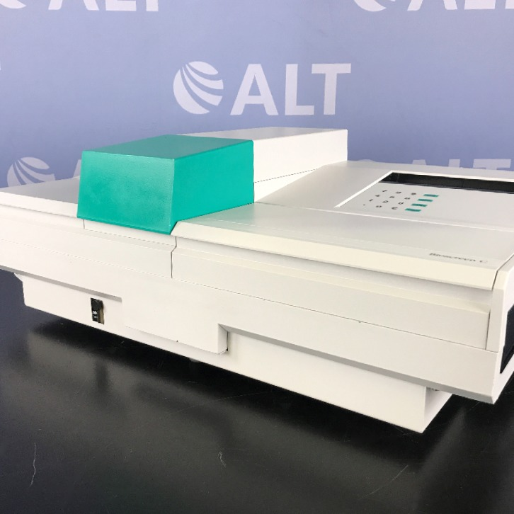 Thermo Labsystems Bioscreen C Automated Microbiology Growth Curve Analysis System Type FP-1100-C Image