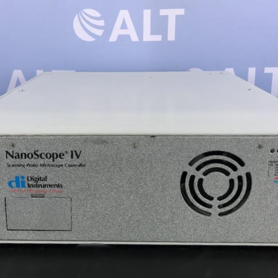 Nanoscope IV Name