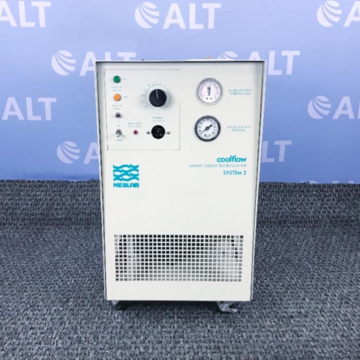 Neslab Coolflow Liquid/Liquid Recirculator System I Image