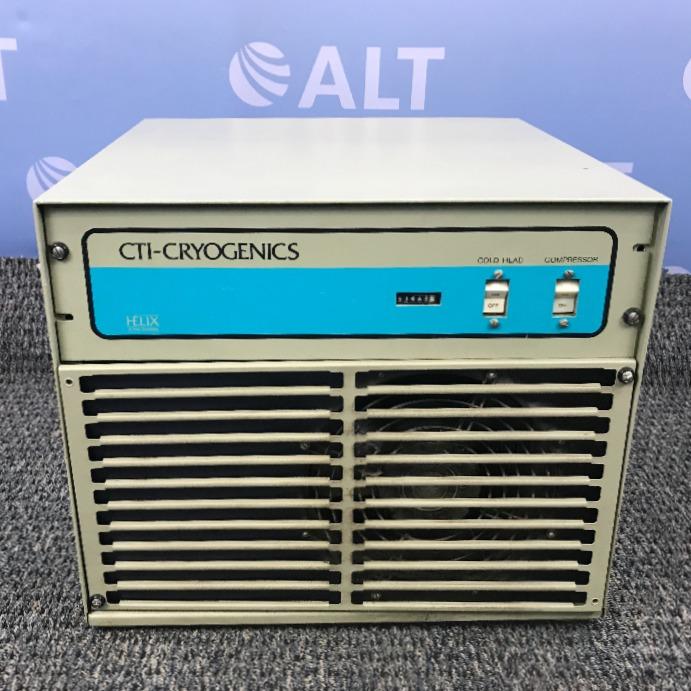 Helix Technology CTI-Cryogenics Model SC Air Compressor Image