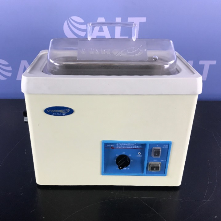 VWR B3500A-MT Ultrasonic Cleaner  Image
