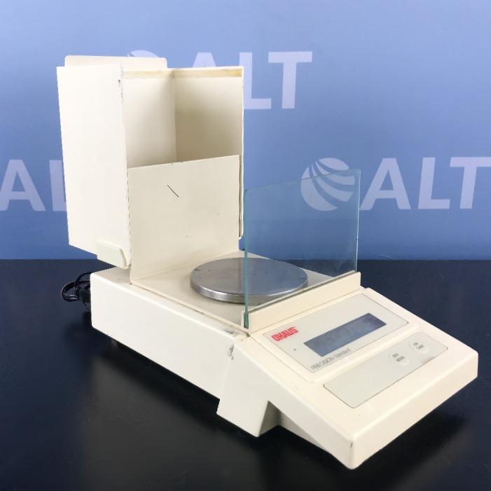 Ohaus TS120S Precision Standard Electronic Balance Image