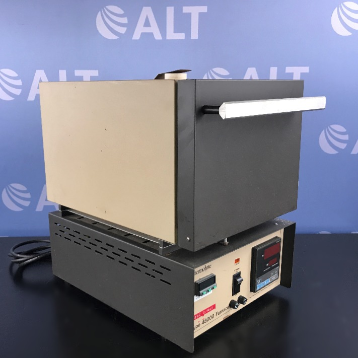 Barnstead/Thermolyne Type 48000 Furnace Model 48050 Image