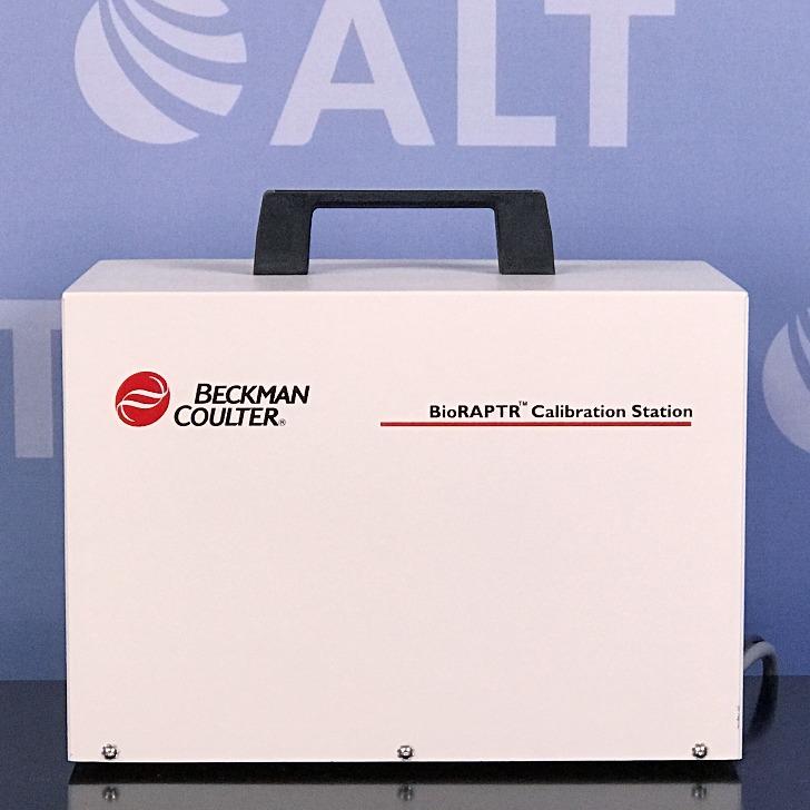 Beckman Coulter BioRAPTR Calibration Station Image