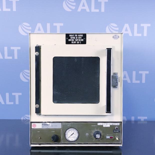 Fisher Scientific 281 ISOTEMP Vacuum Oven Image