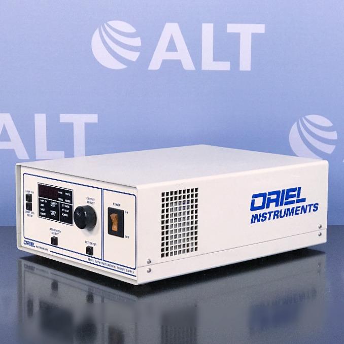 Newport/Oriel 68831 300W Radiometric Power Supply Image