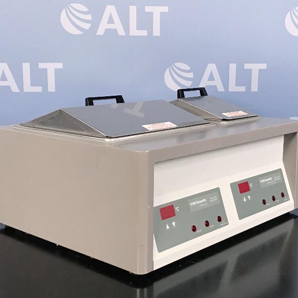 VWR Scientific Model 1255 Water Bath  Image