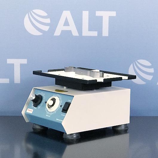 Lab-Line 4625 Titer Plate Shaker  Image