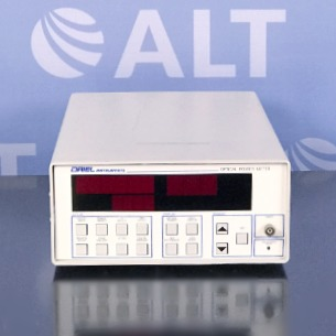 70310 Optical Power Meter Name