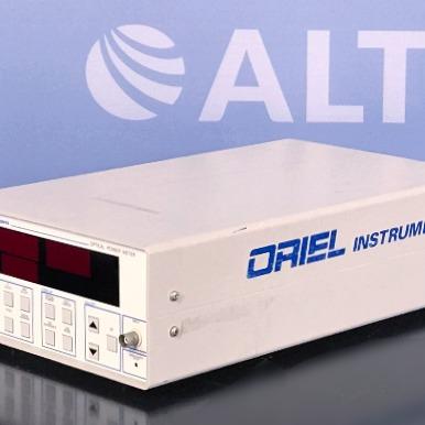 Newport/Oriel 70310 Optical Power Meter Image