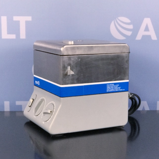 Hill Scientific Micro Centrifuge Mv 13 Image