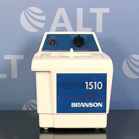 Branson 1510R-MTH Ultrasonic Cleaner Image
