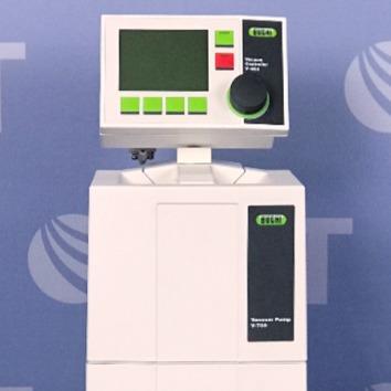 V-700 Oil-Free Vacuum Pump With V-850 Vacuum Controller Name