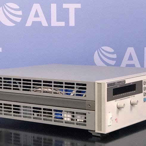 Hewlett Packard 6651A DC Power Supply Image