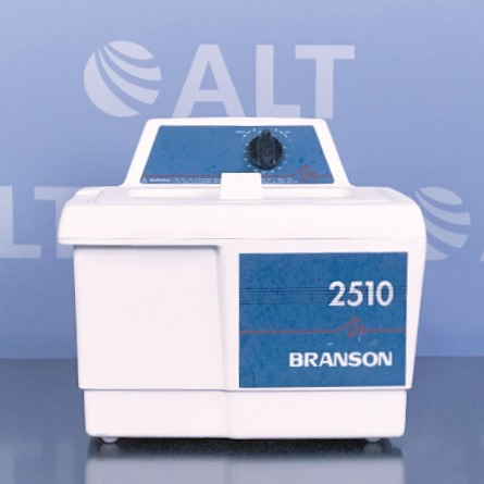 2510R-MT Ultrasonic Cleaner Name