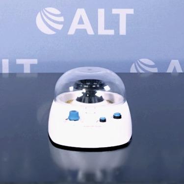 Argos Flexifuge Mini Centrifuge Model C1000 Image