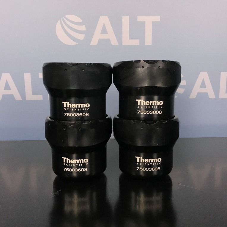 Thermo Scientific 750mL Round Buckets (set of 4) Image