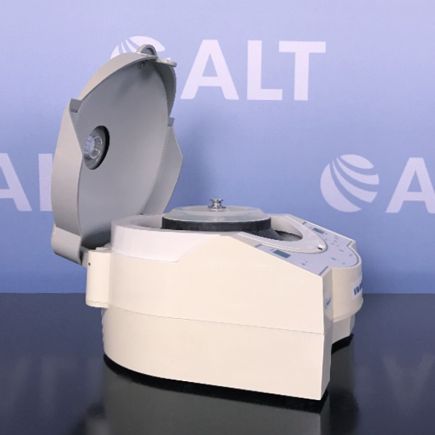 VWR Galaxy 16D Digital Microcentrifuge With 18 Place Rotor Image