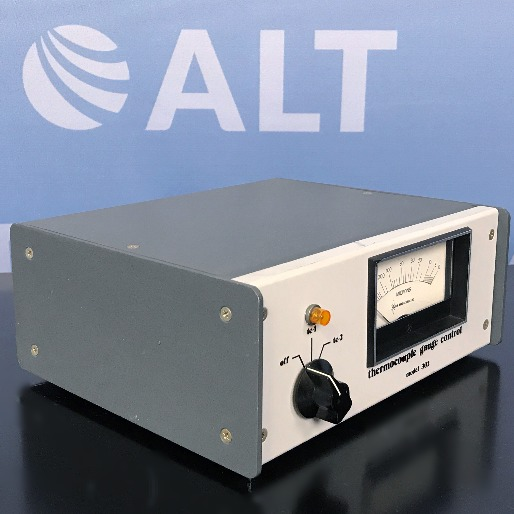 MDC Thermocouple Gauge High Vacuum Control Model 302 Image