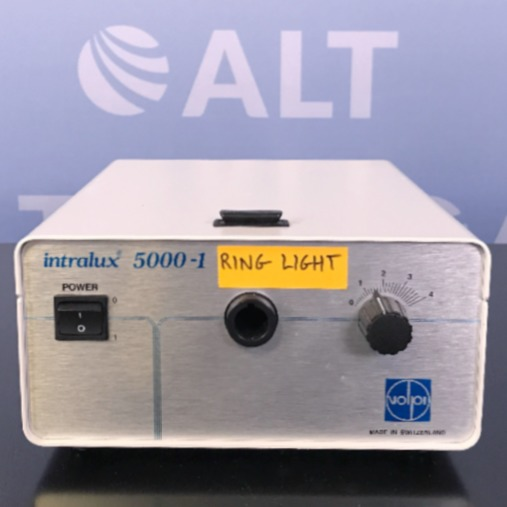 VOLPI Intralux 5000-1 Cold Light Source Image