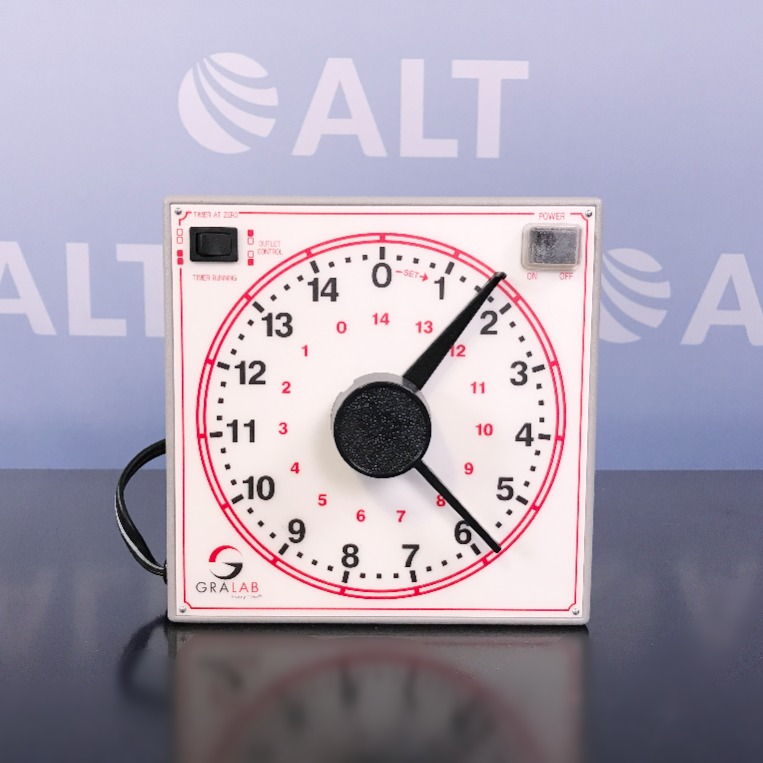 GraLab Model 173 15-Hour Timer Image