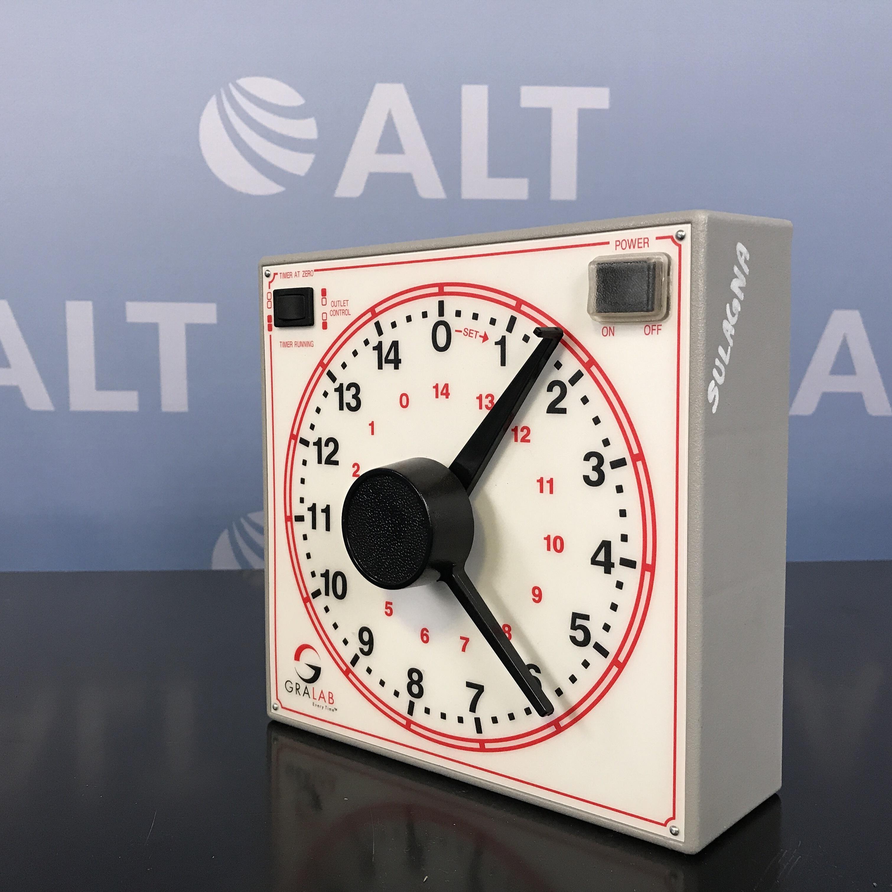 GraLab 15-Hour Timer Image