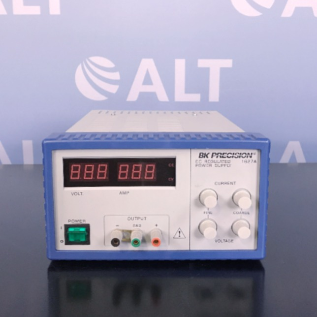 1627A 30V/3A Digital Display DC Power Supply Name