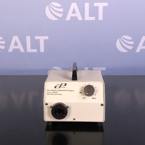 Cole-Parmer 41500-50 Fiber Optic Illuminator Image